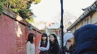'Suspicious Hallyu Star' - Web drama hợp tác Hàn-Việt dự kiến phát sóng cuối tháng 12