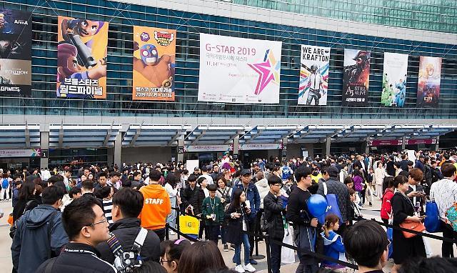 """[미리보는 지스타] 게임인들의 최대 축제, """"올해는 트위치로 보세요"""""""