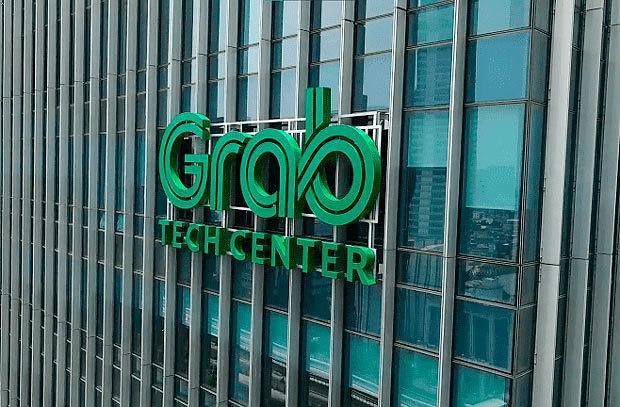 [NNA] 그랩, 印尼에 기술센터 개설... 영세기업 디지털화 지원