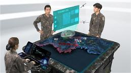 .Hanwha Systems selected for military project to develop AI staff officer.