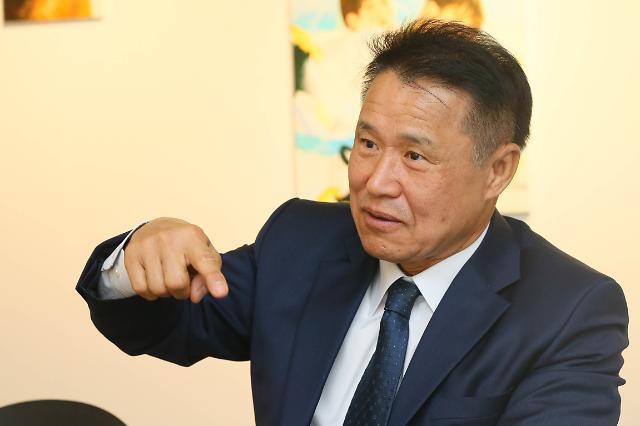 최민성 델코리얼티그룹 회장