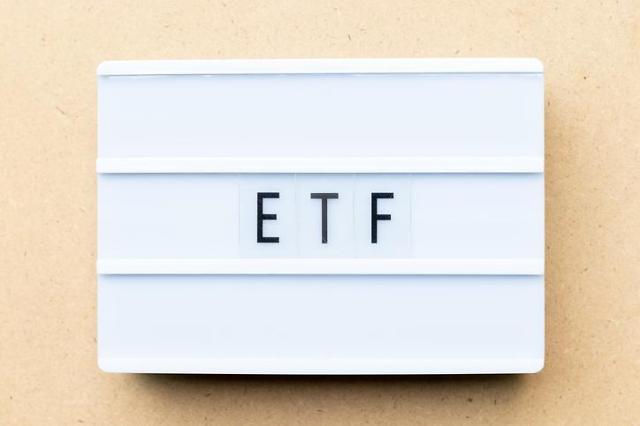 美 액티브 ETF가 대세... 투자액 사상최대