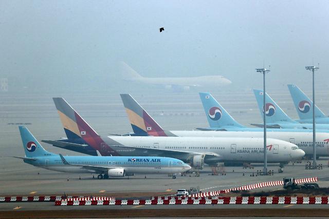 대한항공, 아시아나 인수 산 넘어 산...독과점·조현아·노조 변수