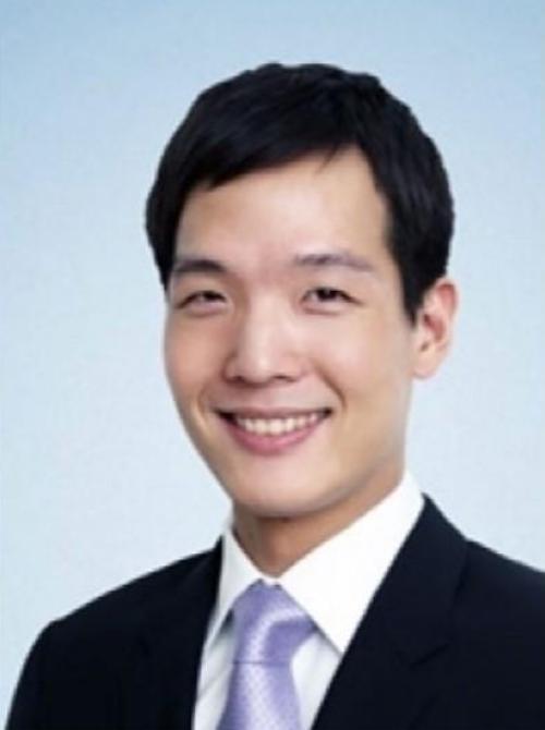 김승연 회장 차남 김동원, 한화생명 전무로 승진