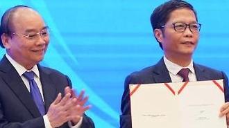 RCEP (Hiệp định Đối tác toàn diện khu vực) - FTA lớn nhất thế giới chính thức được ký kết