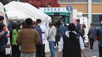 Ngày 16/11/2020 Hàn Quốc ghi nhận thêm 223 ca nhiễm COVID-19, nâng tổng số ca nhiễm lên 28.769 ca