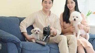 LG phát hành máy hút bụi nhắm vào thị trường các hộ gia đình có vật nuôi