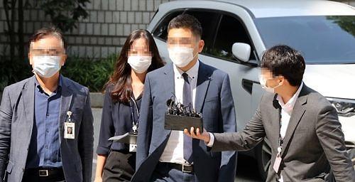 """이철 前 VIK 대표 부인 """"이동재 편지, 왜 그렇게 협박하는지 두려웠다"""""""