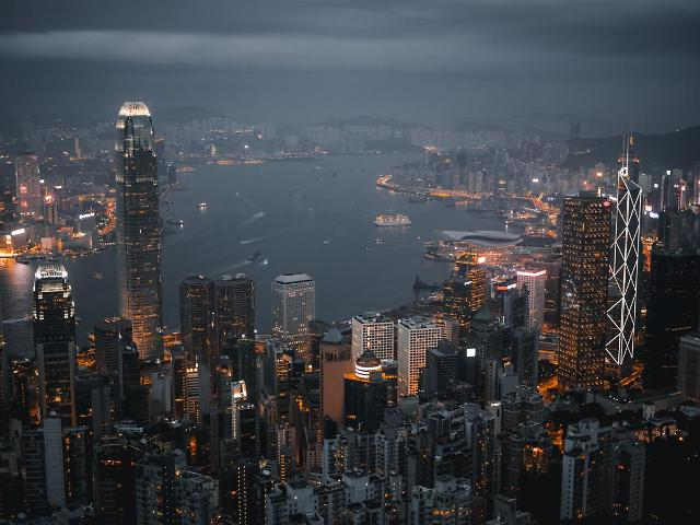 [NNA] 홍콩 올해 GDP -6.1% 전망