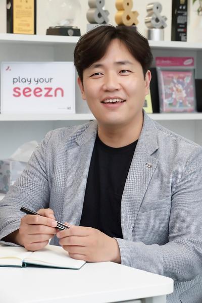 """[KT 시즌 출범 1년] """"차은우부터 김호중까지 오리지널 콘텐츠, KT 시즌에 다 있다"""""""