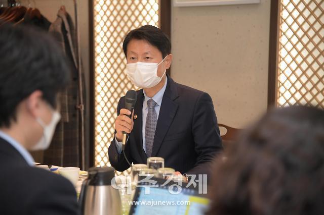 """필립모리스·BAT 주장 일축한 김강립 식약처장…""""담배는 얼마나 더 나쁘냐는 문제"""""""