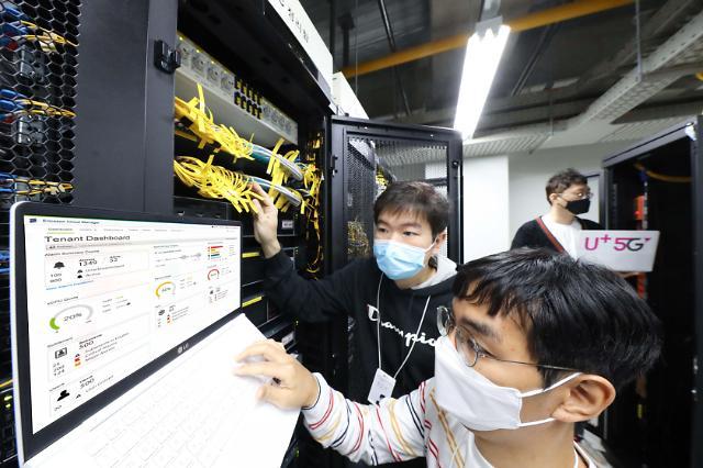 """""""5G 지연시간 짧아진다""""... 이통3사, 단독모드 내년 상용화 준비 완료"""