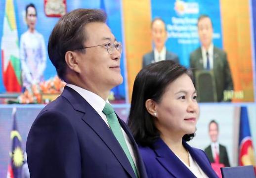 对韩国加入RCEP不必过多政治解读
