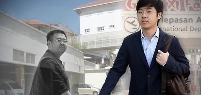 """반북단체 자유조선 """"김한솔 가족, CIA가 데려갔다"""""""