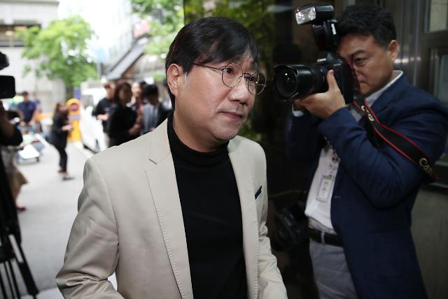 """양정철, 차기 靑비서실장 고사...""""최재성 추천"""""""