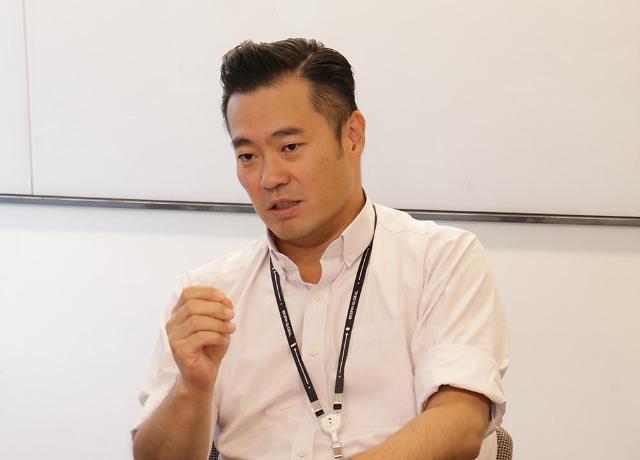 """이한주 베스핀글로벌 대표, SK인포섹 피인수설 """"사실 무근…사업 키울 것"""""""