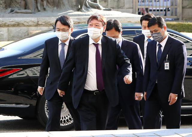 검찰, 국세청 본청 압수수색…윤우진 사건 무마 의혹