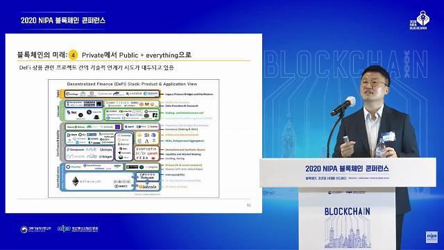 내년 주목할 기업형 블록체인 4대 키워드 자산화·CBDC·분산ID·퍼블릭체인