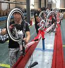 내년까지 주문 꽉 찼다 코로나로 뜨거운 중국 자전거 산업