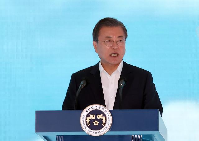 文, 내일부터 '다자외교 2라운드'…APEC·G20 '화상회의' 잇따라 참석(종합)