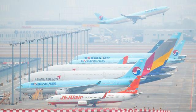 외국 안가도 면세점 쇼핑 가능···국제관광비행 상품 나온다