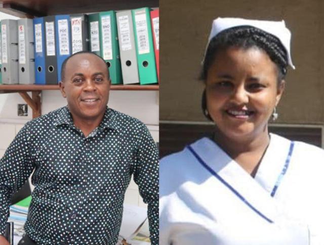 아프리카 결핵 치료 앞장선 간호사들 고촌상 수상