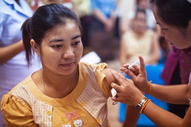 [NNA] 타이완 지휘센터, 내년중 백신접종 가능