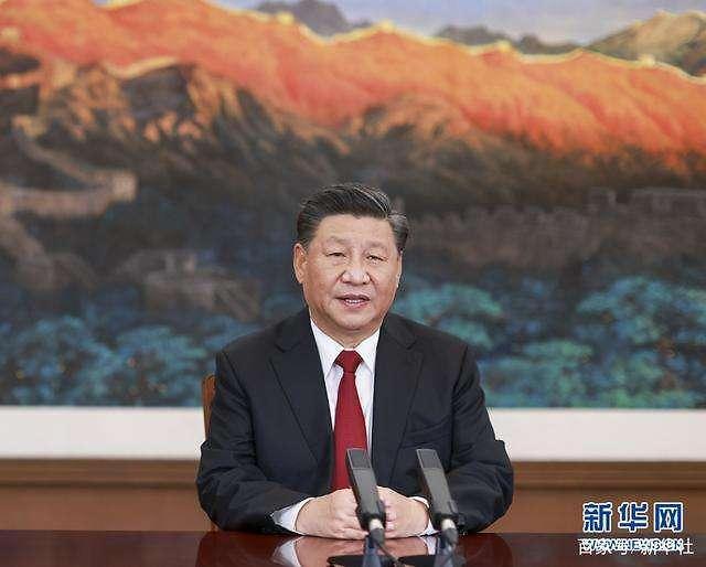 中시진핑, APEC서 확고한 개방 의지 강조