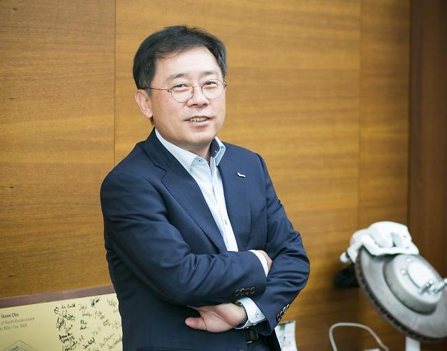 한라그룹 임원인사…만도 총괄사장에 조성현 부사장 승진