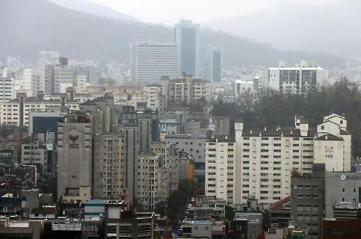 房价暴涨全租难求 韩年轻一代现恐慌性购房潮