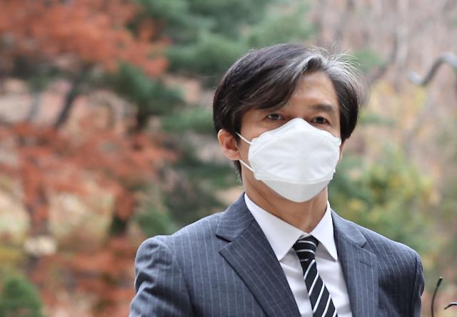 """""""재판장님 그거 아세요?""""…감찰무마사건 법정서 신세한탄한 검사"""