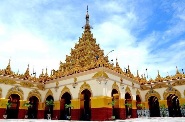 [NNA] 미얀마 마하무니 파고다, 송금으로 기부금 받기로
