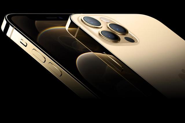 [NNA] 아이폰12 부품 중 가장 고가는 CPU A14