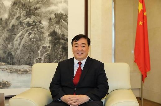 构建新格局 分享新机遇——邢海明大使为《亚洲经济》撰文