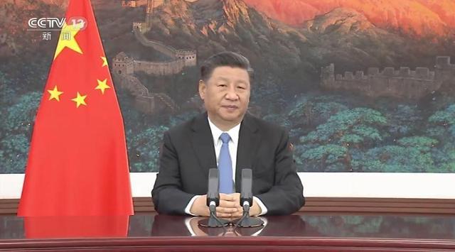 """시진핑,""""코로나 방화벽 세워야... 백신 공평 배분"""" 강조"""