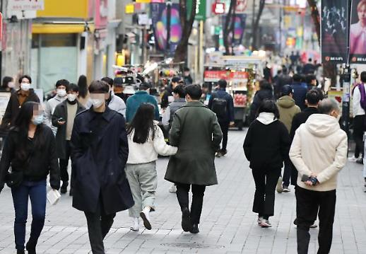 韩政府决定上调首都圈防疫响应级别至2级