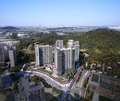 도로 하나 건너면 서울 상암동 '호반써밋 DMC 힐즈' 분양
