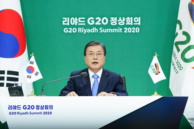 [리얼미터] 文대통령, 국정 지지율 긍정·부정 격차 10.3%