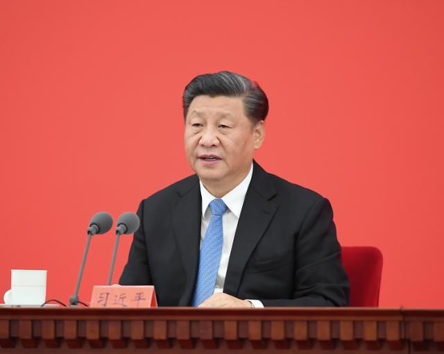 """靑, 시진핑 'CPTPP 가입 고려' 발언에 """"RCEP과 상호보완"""" 재차 강조"""