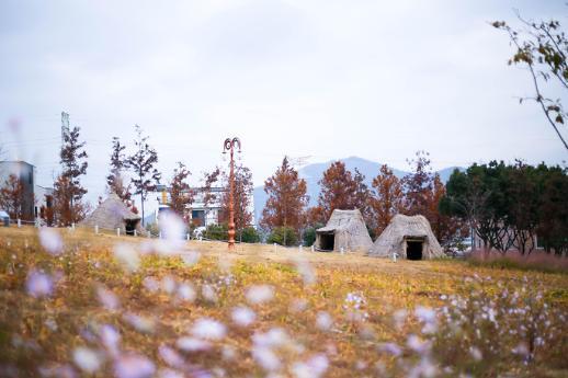 Những nơi chụp ảnh đẹp ở Yeosu