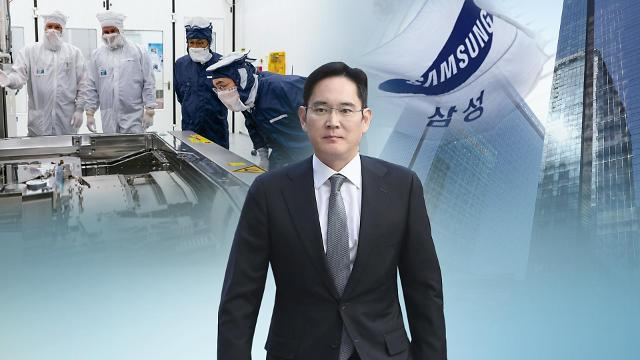 李健熙辞世一个月 三星子公司股价涨幅超10%
