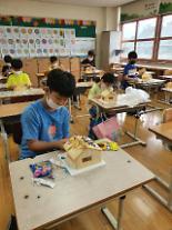 24日から首都圏の幼稚園や小・中学校の登校人数を3分の1に制限