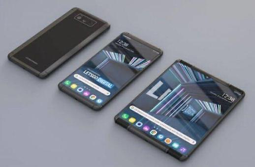 消息称三星LG电子将推可卷曲屏手机