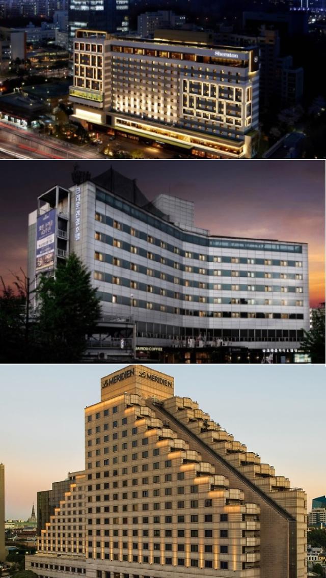 코로나19에 특급호텔마저 백기…호텔 허물고 주거시설 짓는다