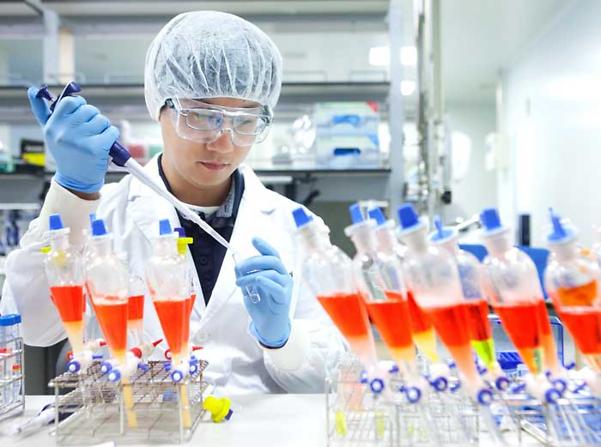 [코로나19] SK바이오사이언스, 국내 백신 임상 1상 승인