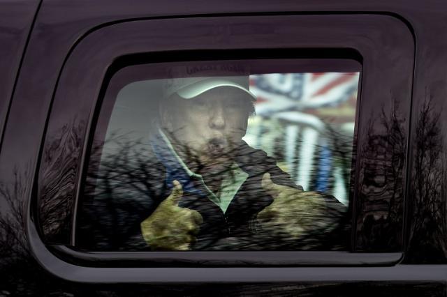 """""""또 한 번 트럼프의 패배""""...美 미시건州, 결국 바이든 승리 확정"""
