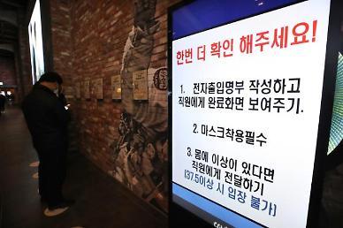[코로나19] 신규 확진자 349명·지역 발생 320명…다시 300명대(상보)