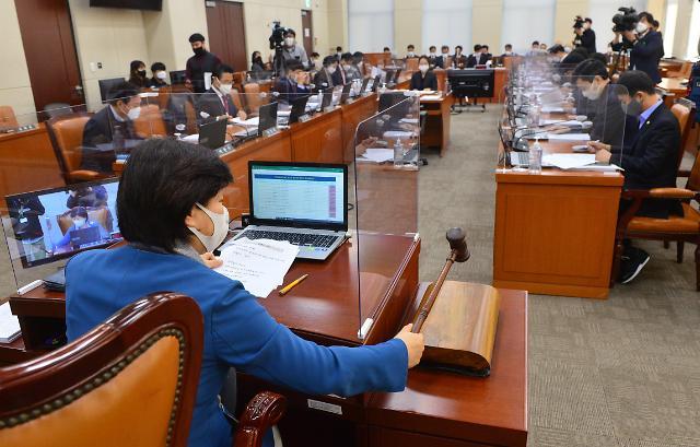 """與행안위원 """"국민의힘 법사위원 반대로 '고향사랑기부금법' 가로막혀"""""""