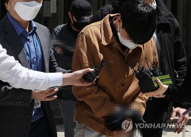 검찰, 손석희·윤장현 사기 조주빈 공범 20대 징역 4년 구형