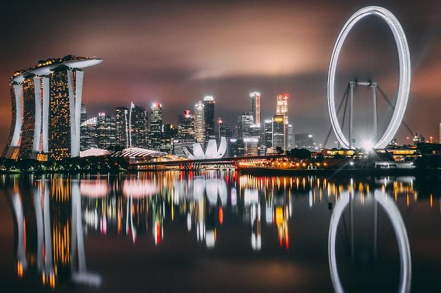 [NNA] 싱가포르 3분기 GDP, -5.8%